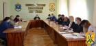 Відбулось позачергове засідання міської комісії з питань техногенно-екологічної безпеки і надзвичайних ситуацій при виконавчому комітеті Первомайської міської ради
