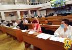 12 червня 2020 року відбулося чергове засідання виконавчого комітету Первомайської міської ради