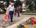 Сьогодні, 22 червня, Україна відзначає День скорботи і вшанування пам'яті жертв війни