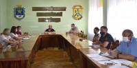 Карантин продовжено до 31 липня. Засідання міської комісії з питань техногенно-екологічної безпеки і надзвичайних ситуацій