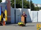 Відбулись святкові урочистості «Конституція – правовий оберіг держави»