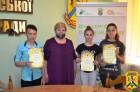 В місті Первомайську проходили Дні сталої енергії