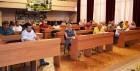 07 серпня 2020 року  відбулось пленарне засідання позачергової 107 сесії