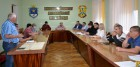 Зниження рівня води в Первомайському водосховищі - позачергове засідання комісії з питань техногенно-екологічної безпеки і надзвичайних ситуацій