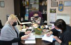Засідання координаційної ради з питань сімейної політики, гендерної рівності