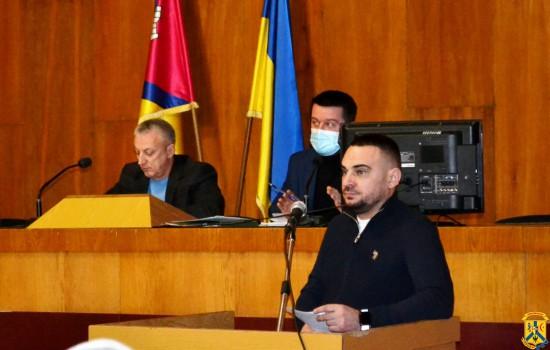 Відбулась 6 позачергова сесія Первомайської міської ради
