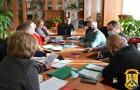 18 січня 2021 року розпочали роботу постійні депутатські комісії Первомайської міської ради