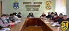 Міський голова провів чергову апаратну нараду з керівниками управлінь та служб міської ради, відділів апарату виконавчого комітету міської ради