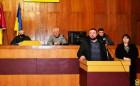 Зустріч з головами об'єднань співвласників багатоквартирних будинків (ОСББ)