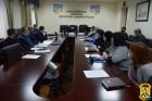 В Миколаївській ОДА відбулась презентація програмного забезпечення ПП «СОФТПРО+» у сфері геоінформаційних систем та геопорталів