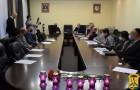 В Миколаївській ОДА відбувся круглий стіл «Голокост –символ вічної скорботи»