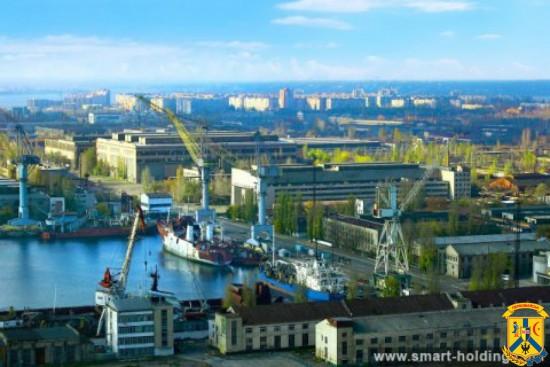 На Миколаївщині може з'явитися логістичний хаб компанії «Наваль Парк»