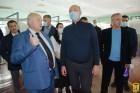 Ігор Кузьмін вручив державні нагороди працівникам ПрАТ «Санта Україна»