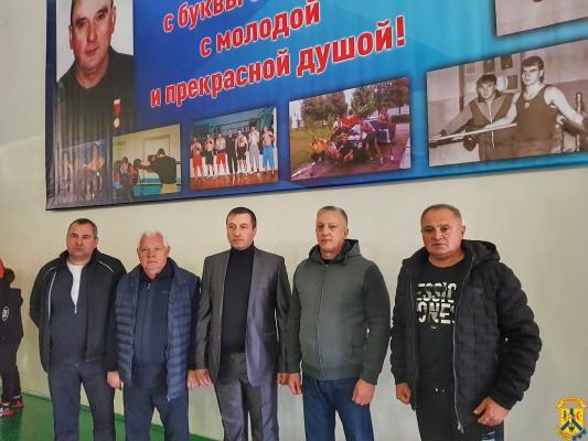 Відбувся Міжнародний турнір з боксу пам'яті тренера Дранчевського Р.Т.