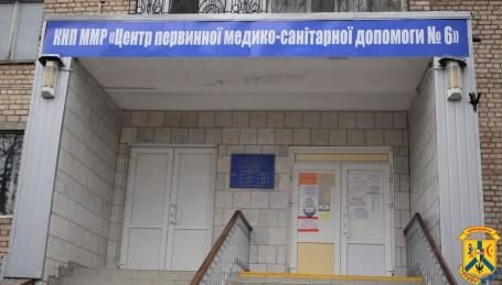 В Миколаєві працюватиме дві мобільні бригади, які вакцинуватимуть проти COVID-19