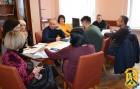 Заступник міського голови провів робочу нараду щодо подальшої роботи комунальних підприємств, розташованих на території старостинських округів Первомайської міської територіальної громади