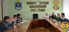 Заступник міського голови провів засідання адміністративної комісії при виконавчому комітеті Первомайської міської ради