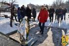 20 лютого Україна відзначає День Героїв Небесної Сотні