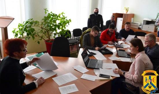Працювала постійна депутатська комісія з питань бюджету та фінансів, планування соціально-економічного розвитку, інвестицій, торгівлі, послуг та розвитку підприємництва