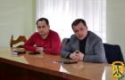 Відбулась зустріч народного депутата України Максима Дирдіна