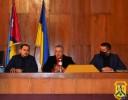 Відбулось пленарне засідання 9 чергової сесії міської ради VIII скликання