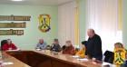 Міський голова провів нараду з керівниками підприємств з питань житлово-комунального господарства
