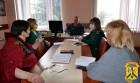 Заступник міського голови провів робочу нараду щодо розробки соціального паспорту Первомайської міської територіальної громади