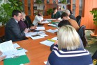 17 та 18 березня 2021 року відбулись засідання постійних комісій міської ради