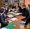 19 березня 2021 року Євген Вовненко провів засідання постійної комісії міської ради