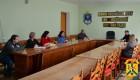 Секретар Первомайської міської ради провів робочу нараду з начальниками відділів з питань впровадження нового формату електронного документообігу