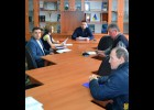 Під головуванням депутата Первомайської міської ради Тимура Глушка відбулось засідання постійної комісії