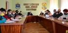 30 березня 2021 року міський голова Олег Демченко провів чергову апаратну нараду