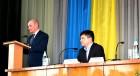 4 березня відбулося офіційне представлення голови Первомайської райдержадміністрації