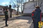 Первомайська громада вшановує світлу пам'ять Великого Кобзаря