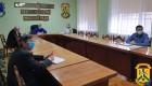 Відбулась нарада щодо проблемних питань в наслідок встановлення «червоного» рівня епідемічної небезпеки на території Первомайської міської територіальної громади