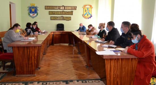 Дмитро Малішевський провів засідання надзвичайної протиепізоотичної комісії
