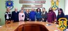 Відбулась зустріч міського голови Олега Демченка із представниками місцевих засобів масової інформації