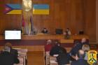 Відбулося пленарне засідання 12 чергової сесії міської ради