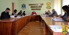 Міський голова провів чергове засідання виконавчого комітету міської ради