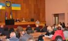 Зустріч з керівниками ОСББ та головами квартальних комітетів