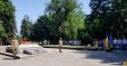 Заходи присвячені Дню скорботи і вшанування пам'яті жертв війни в Україні
