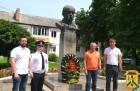 Пройшли урочисті збори та святковий концерт присвячені Дню Конституції України