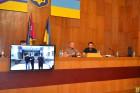 30 червня 2021 року відбулась 15 позачергова сесія міської ради VIII скликання