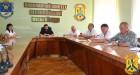 Під головуванням секретаря міської ради пройшла апаратної нарада з керівниками управлінь та служб міської ради, відділів апарату виконавчого комітету міської ради