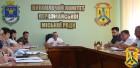 Під головуванням міського голови пройшла апаратна нарада з керівниками управлінь та служб міської ради, відділів апарату виконавчого комітету міської ради