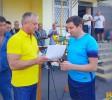 Відбувся фінальний матч Кубка міського голови