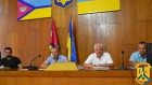 Міський голова провів розширену апаратну нараду