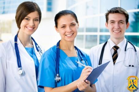 Що треба знати про КНП «Первомайська центральна міська багатопрофільна лікарня»