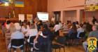 Проведено навчання для посадових осіб місцевого самоврядування та депутатів міської ради