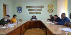 Апаратна нарада з керівниками управлінь та служб міської ради